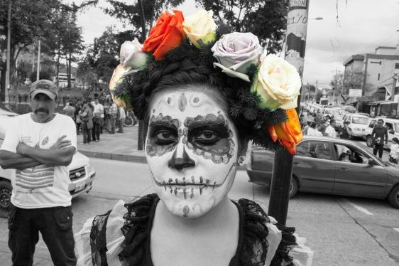 A los Frida Kahlo, Fiestas de Cuenca, 6
