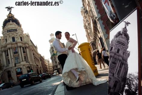Madrid tiene mucha pobreza I