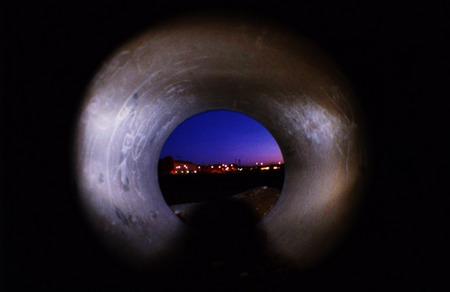 El túnel de la especulación