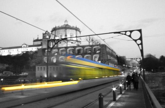 Electrico de Oporto