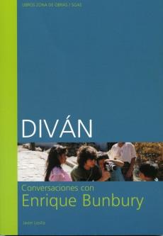 Diván, Conversaciones con Enrique Búnbury, Javier Losilla