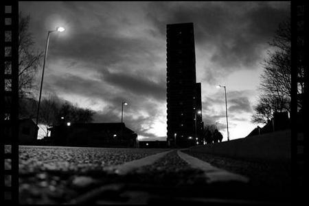 Skyscraper in Dundee II