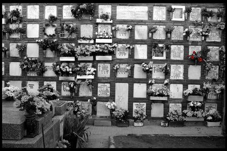 Cementerio de Vallecas