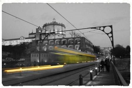Electrico de Porto