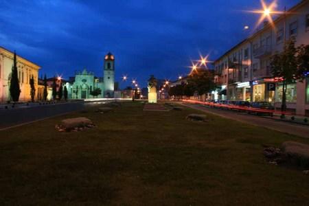 Avenida 5 Outubro