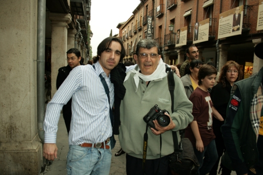 Baldomero Perdigón y Carlos