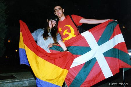 Amor de izquierdas