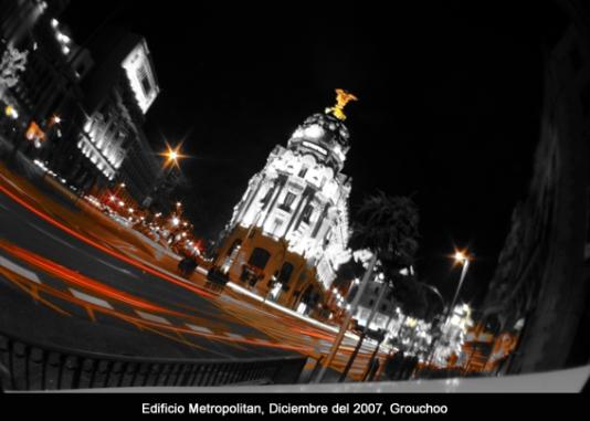 Edificio Metropolitan