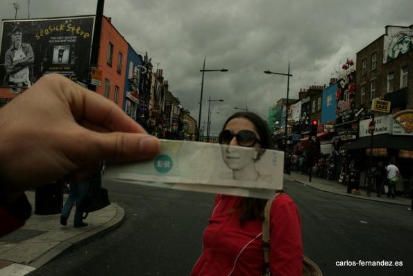 Tmden London