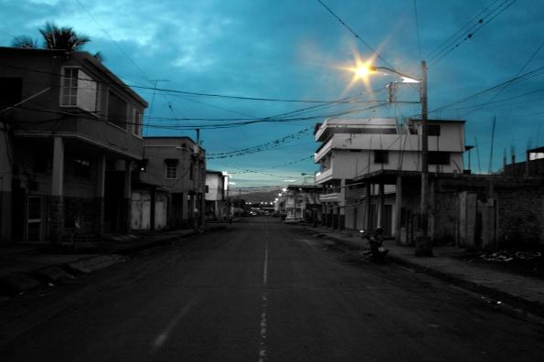 posTAL 6. Calle Aviles, Xipixapa