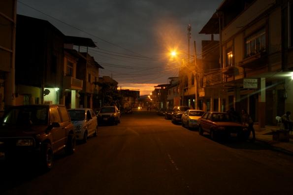 posTAL 7. Calle Bolívar. Parrilladad Edward. Xipixapa