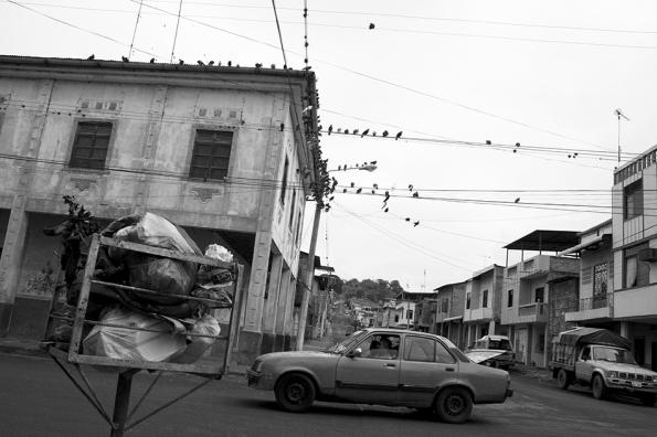 posTAL 21. Calle Xipixapa