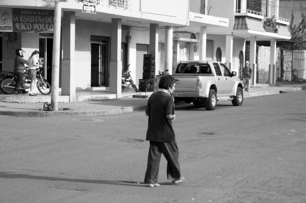 Enero del 2012, Ecuador