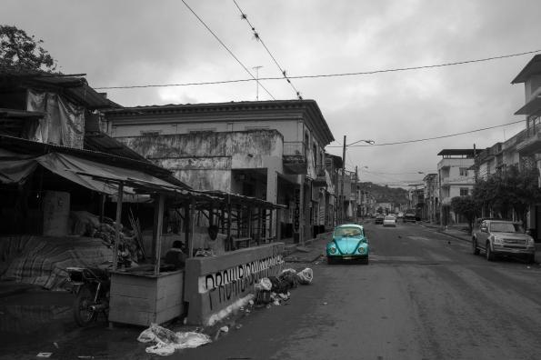 posTAL 7. Calle Xipixapa