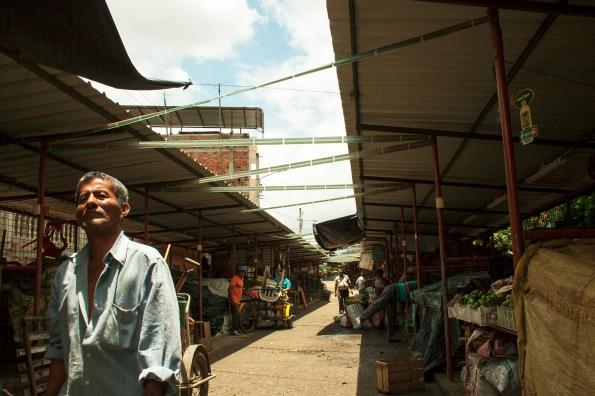 12. Mercado de fruta. Mayo del 2013. Xipixapa.