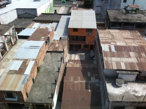 Vistas de Portoviejo, 24 mayo del 2013