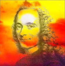 François Marie Arouet, más conocido como Voltaire, 1694-1778