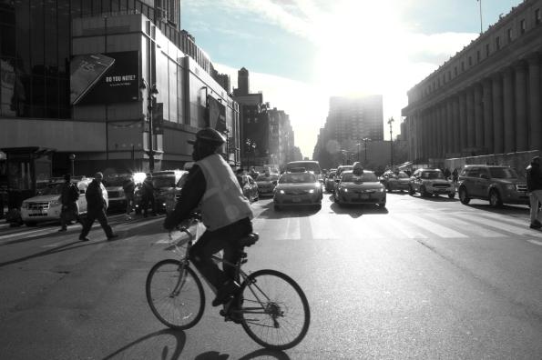 2. Calles de N.Y.