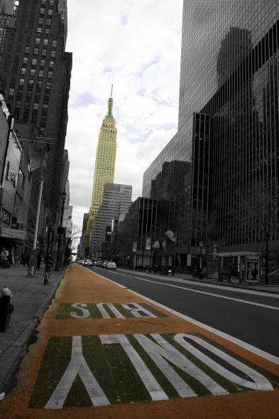4. Colores de N.Y.