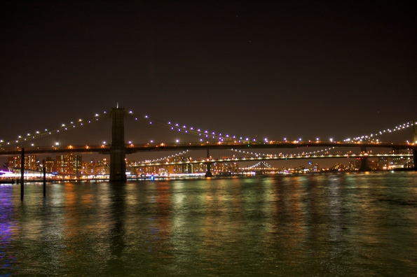 12. Puente de Brooklyn
