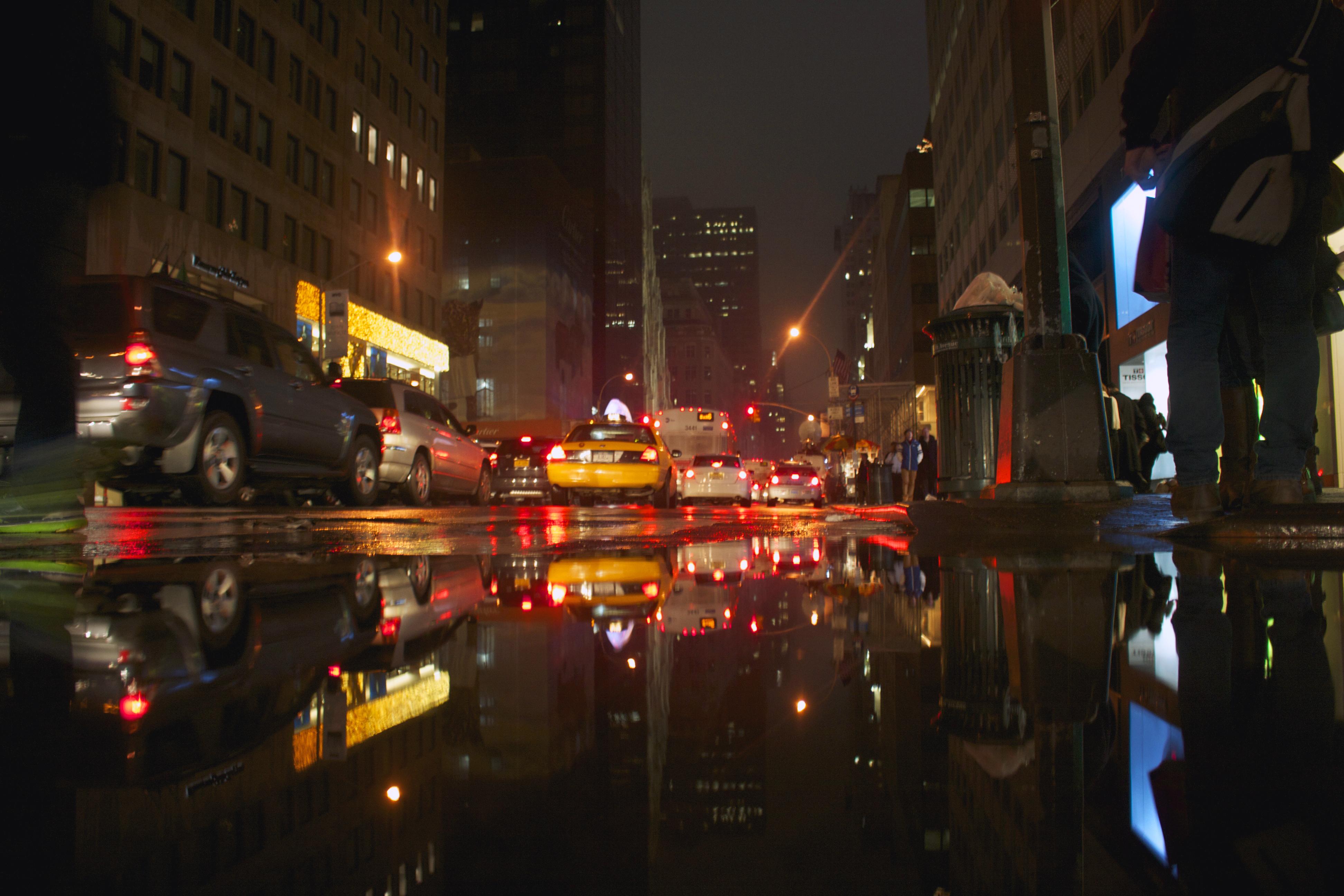 133 calles de nueva york noche dudas for B b new york centro